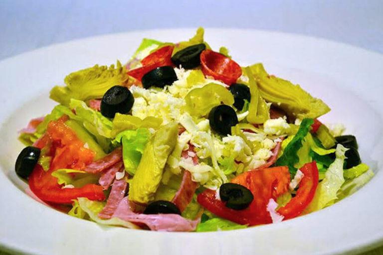 Specialities_Salads
