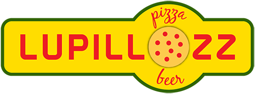 Lupillozz Pizza
